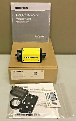 NEW Cognex ISM1050-01 In Sight Micro Vision System Camera 1050-01 Guaranteed