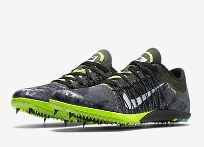 Nike Zoom Victory XC 3 Men Spikes Cross Country 654693 007 Size 12.5 NO SPIKES