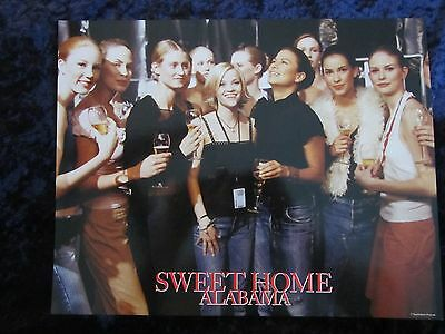 SWEET HOME ALABAMA lobby card # 5 -  REESE WITHERSPOON