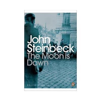 The Moon Is Down by John Steinbeck (author), Donald Coers (introduction)