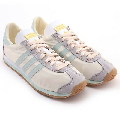 ADIDAS Originals COUNTRY OG W s32202 LIFESTYLE Sneaker Equipment EQT Flux
