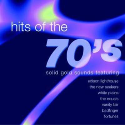 Best of the Hits of the 70's CD (2008) NEW - Gift Idea - UK Stock - stunning