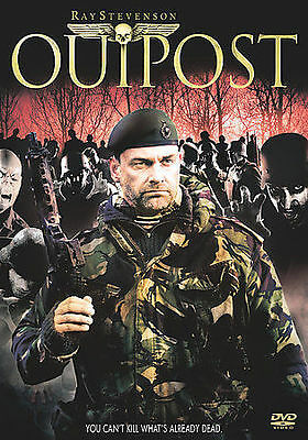 Outpost (DVD, 2008) Sealed