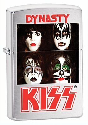 Zippo Kiss Pocket Lighter 28019