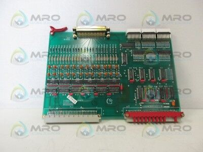 Harland H4890P1297 Issue6 Circuit Board *new No Box*
