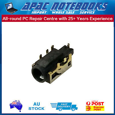 DC Power Input Jack For ASUS P553 P553M P553MA