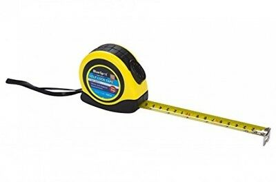 Blue Spot 7.5m Self Locking Tape Measure