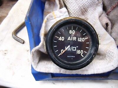 Vintage aircraft air pressure gauge 1000 picclick uk vintage aircraft air pressure gauge thecheapjerseys Choice Image