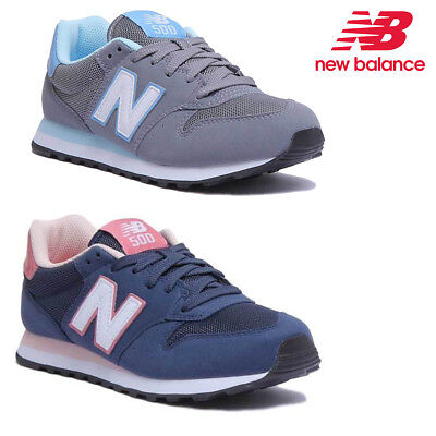 NEW Balance WR996HT Scarpe da ginnastica da donna in color navy taglia 3 UK EX DISPLAY