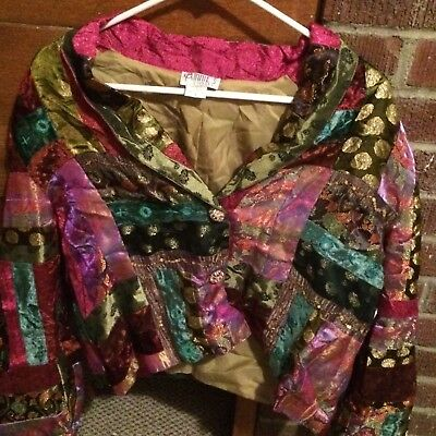Minnies Closet Jacket-Small-With Tag