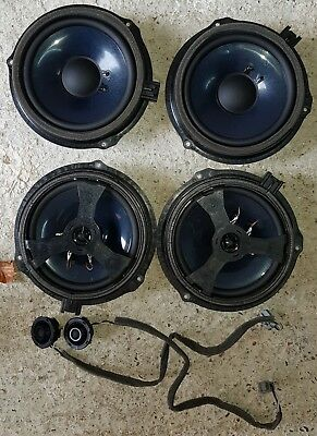 Ford-Fiesta-Speakers-Tweeters-Full-Set-M