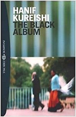 The Black Album,Kureishi, Hanif  ,Bompiani,2002