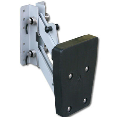 Duty Aluminum Outboard2 Stroke Kicker Motor Bracket 7.5hp-20hp US Stocking Well