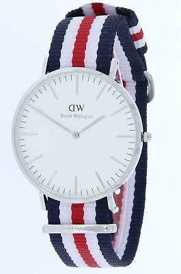 Daniel Wellington DW00100016 Classic Canterbury 40MM