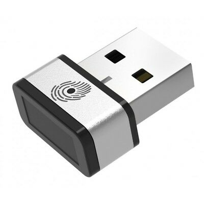 Fingerprint Scanner - Biometric Security Fastest Fingerprint Id Encryption