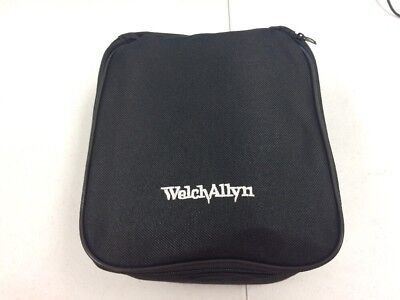 Welch Allyn DS58 Aneroid Gauge Family Practice Kit with 4 Flexiport Cuffs
