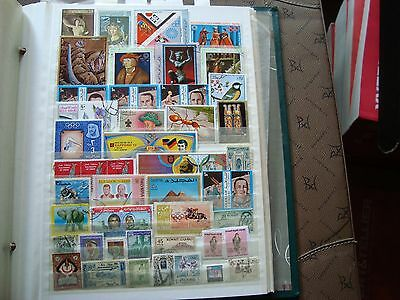 MEDIUM ORIENT - 43 stamps canceled (all state) stamp