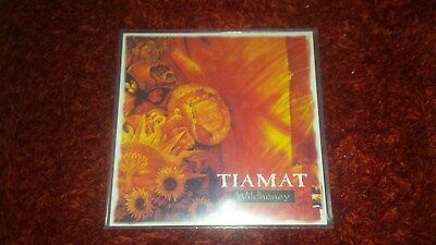 Tiamat  ‎– Wildhoney LP