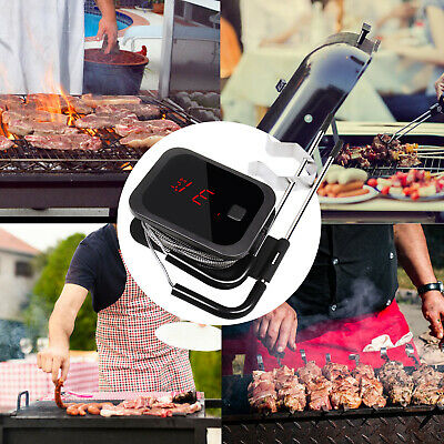 INKBIRD Wireless BBQ Grill Oven Food Roast Cooking Meat Thermometer steak Beef