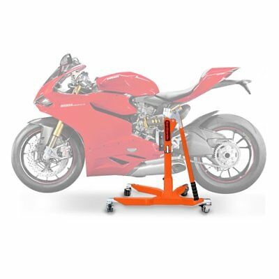 Center Stand ConStands Power OR Ducati 1299 Panigale 15-17 Lift Centre