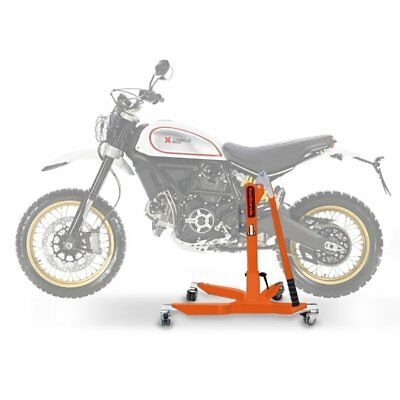 Center Stand ConStands Power OR Ducati Scrambler Desert Sled 17-18 Lift Centre