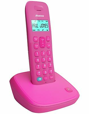 Binatone Candy Cordless Call Blocker Telephone - Single. From Argos
