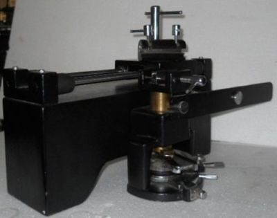 sliding microtome complete