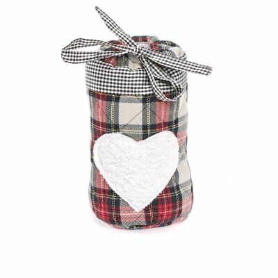 Therese Accessoires Rockabilly Bottle Warmer (9 x 18 cm)