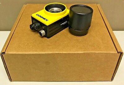 Cognex IS7402-C11 PATMAX + COLOR In Sight Vision System 7402-C11 Guaranteed