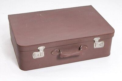 Beautiful Old Suitcase Travel Cases Iconic Design Vintage