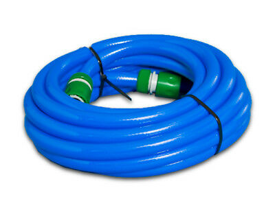 10m Food Grade HOSE marked with food grade symbol