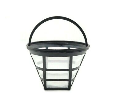 Black Permanent Coffee Filter Size 1x4 For Philips Coffee Maker Coffeemaker