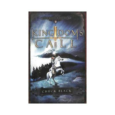Kingdom's Call by Chuck Black (author)