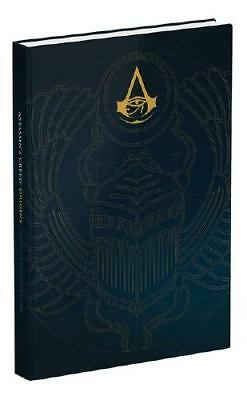 Assassin's Creed Origins by Prima Games (author)