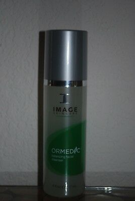 Image Ormedic Balancing Facial Cleanser 6 Oz 1 Face Cleaner Top
