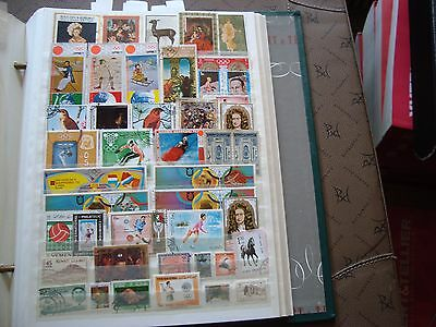 MEDIUM ORIENT - 41 stamps canceled (all state) stamp