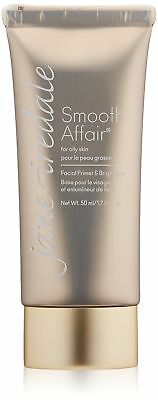 jane iredale Smooth Affair for Oily Skin Facial Primer and Brightener, 1.... New