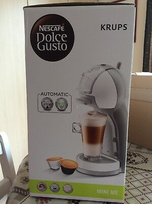dolce gusto krups mini me yy1500fd neuve eur 36 00 picclick fr. Black Bedroom Furniture Sets. Home Design Ideas