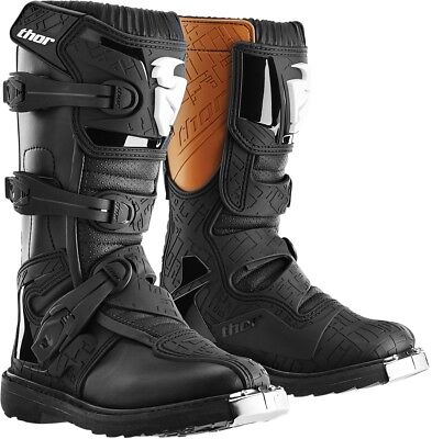 Thor S4 Youth Blitz Boots