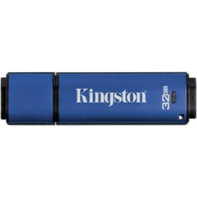 Kingston Datatraveler Vault Privacy 3.0 - 32 Gb - Password (dtvp30/32gb)