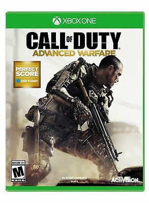 Call of Duty: Advanced Warfare Day Zero Edition (Xbox One)