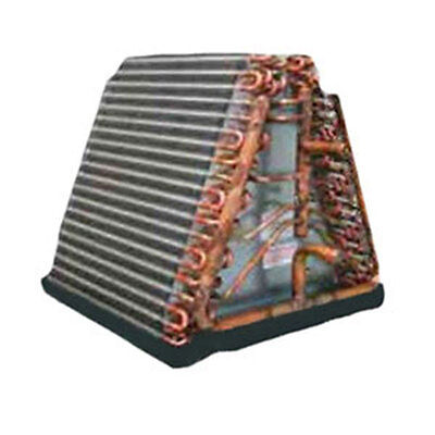 """AC Series Hydronic """"A"""" Coil, 4 to 5 Ton, For Chilled & Hot Water Heat Exchanger"""