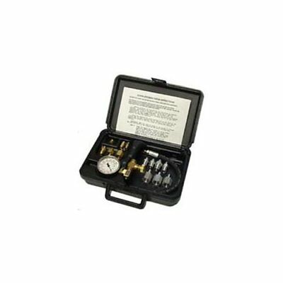 S & G Tool Aid 34650 Power Steering Tester In Molded Plastic Storage Case