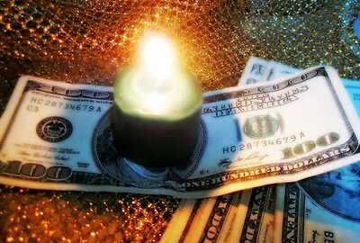 Powerful Money Spell Digital Format