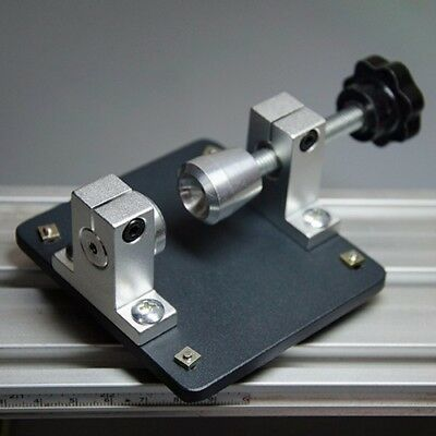 Hole puncher Special Holding equipment Holder DIY accessories for Mini lathe