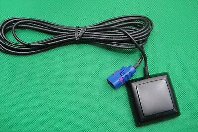 DAB/DAB Active GPS Antenna ✧ FAKRA FOR VW Audi Seat Ford Porsche Mercedes BMW