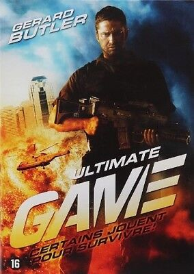 Ultimate Game - DVD Neuf sous Blister