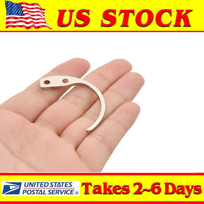 US Shipping Security Accessories Detacher Hook Key EAS Tag Remover Pin Opener