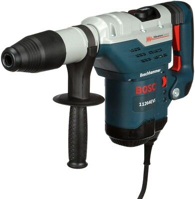Bosch Rotary Hammer Drill Auxiliary Side Handle 13 Amp SDS-Max Variable Speed