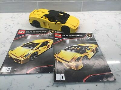 gallardo a detail by lamborghini review lego from the